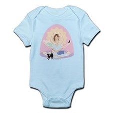 Busy Zen Mom Infant Bodysuit