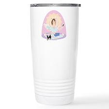 Busy Zen Mom Travel Mug