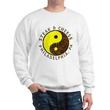 Unique Yinyang Sweatshirt