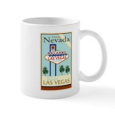 Travel Nevada Mug