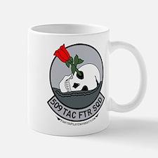 509th TFS Mug