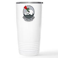 509th TFS Travel Coffee Mug
