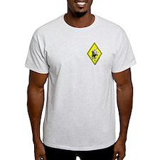 VF-142 2 SIDE T-Shirt