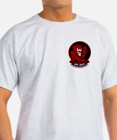 VF-301 2 SIDE T-Shirt