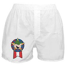 Snore Award Boxer Shorts