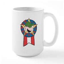 Snore Award Large Mug