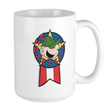 Snore Award Mug