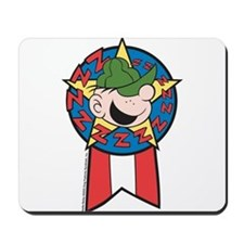 Snore Award Mousepad
