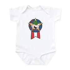 Snore Award Infant Bodysuit