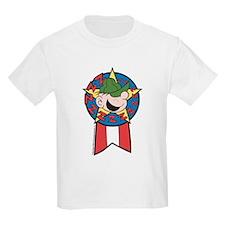 Snore Award Kids Light T-Shirt