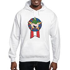 Snore Award Hooded Sweatshirt