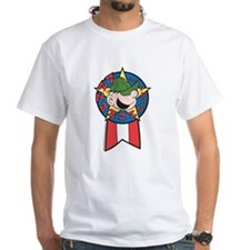Snore Award White T-Shirt