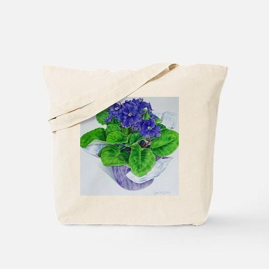 Cute Houseplants Tote Bag