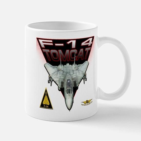 Tomcat Mug