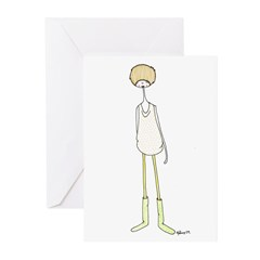Items with this illustration Greeting Cards (Pk of