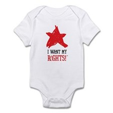 I Want My Rights