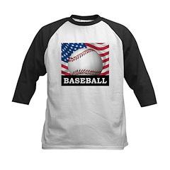 American Baseball Tee