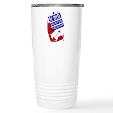 Firecracker Travel Mug