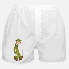 Unique Kingfeatures Boxer Shorts