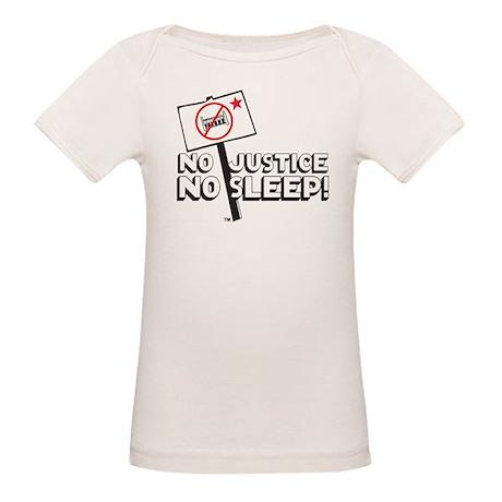 No Justice No Sleep