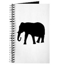 elephant icon Journal