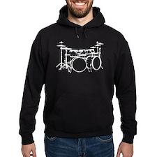 Drum Hoodie