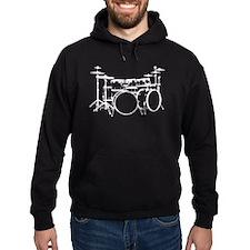 Drum Hoody