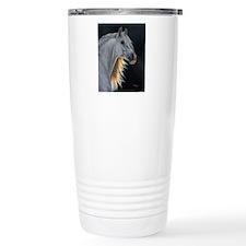 Andalusian Stallion 3 Travel Mug