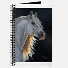 Andalusian Stallion 3 Journal
