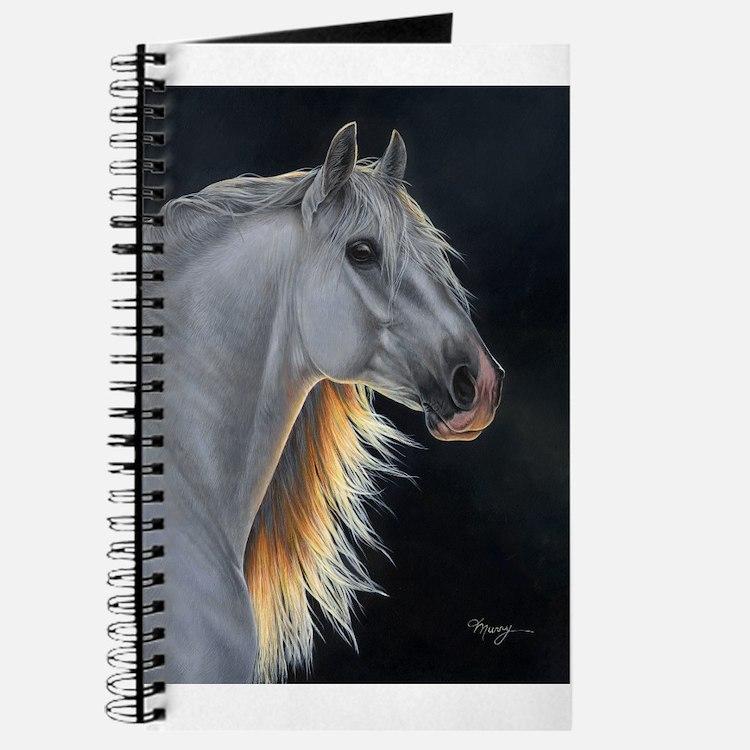 Andalusian Stallion 3 Journal