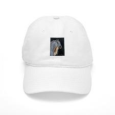 Andalusian Stallion 3 Baseball Cap
