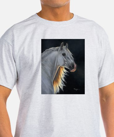 Andalusian Stallion 3 T-Shirt