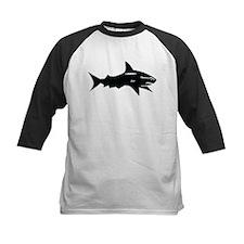black shark Tee