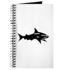 black shark Journal