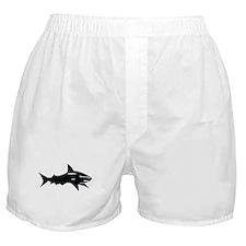 black shark Boxer Shorts