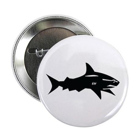 """black shark 2.25"""" Button"""