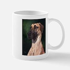 Great Dane Fawn 1 Mug