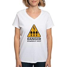 power shot Shirt