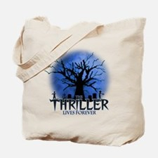 He Lives Forever Tote Bag