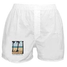 TGS Music Boxer Shorts