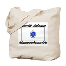 North Adams Massachusetts Tote Bag