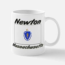 Newton Massachusetts Mug