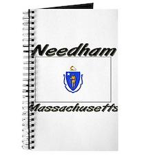 Needham Massachusetts Journal