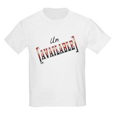 Unavailable Attitude T-Shirt