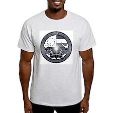 Georgia Stuff! Ash Grey T-Shirt