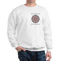 Leader's Sweatshirt