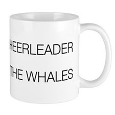 Screw the Cheerleader... Mug