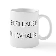 Screw the Cheerleader... Mug