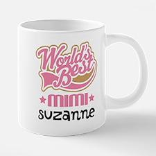 Personalized Mimi Grandma G 20 oz Ceramic Mega Mug