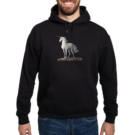 Unicorn 2 Hoodie (dark)